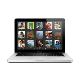 Efterlängtad Apple MAC book laptop