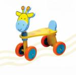 första barncykel