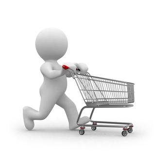 Du kan enkelt e-handla billiga kläder, prylar och varor på shoppare.se