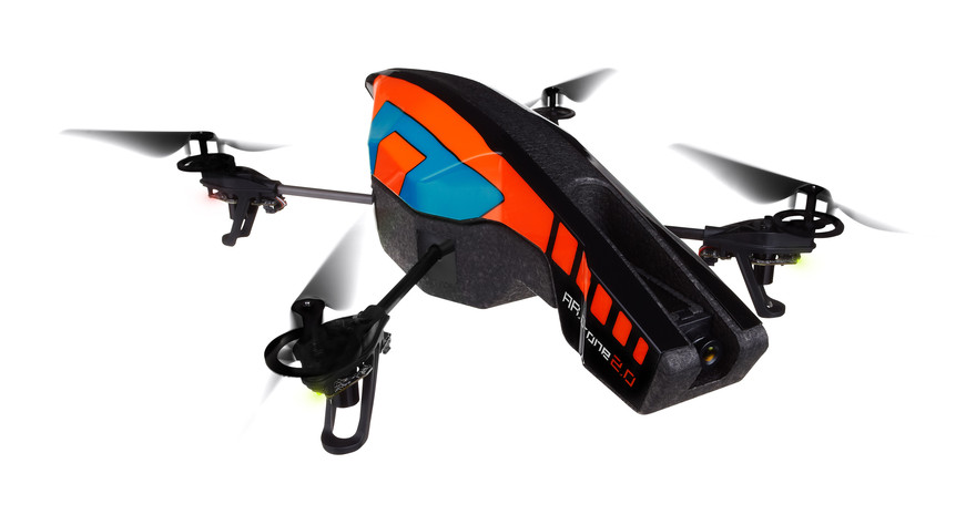 Parrot Drone Flygare 2.0